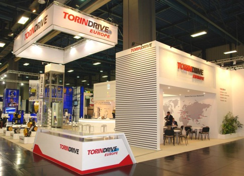 torin drive europe stand